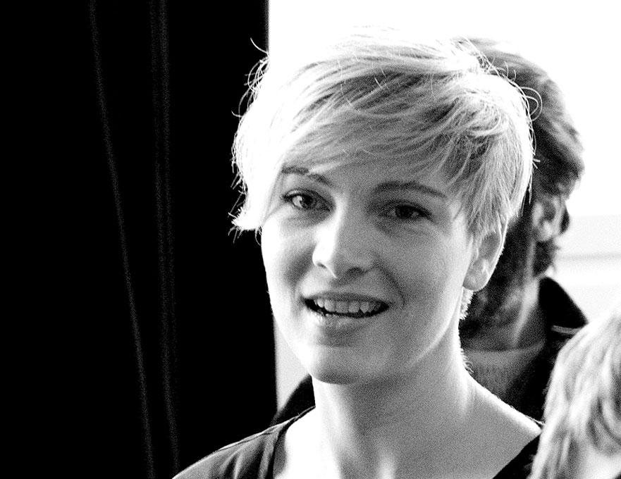 Barbara Nordhjem