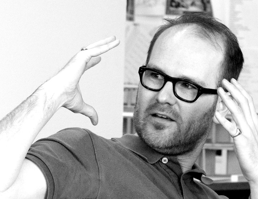 Jan Claas Van Treeck